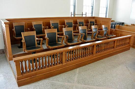 Shine a Light on Sentencing Guidelines to Potential Jurors